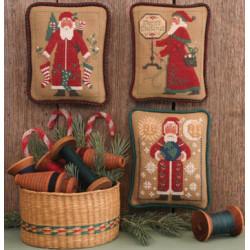 Santas Revisited VI. TPS207