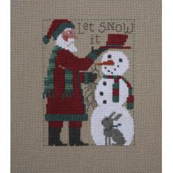 Santa 2018. TPS