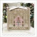 Glitter Village. Glitter House 2 2/9 CCN