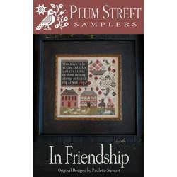 In Friendship - PSS98