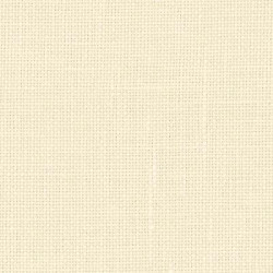Retal Edinburgh cream(222) 30 cm x 34 cm. Lino Zweigart- ed037