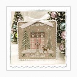 Glitter Village. Glitter House 4 4/9 CCN