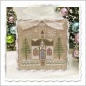 Glitter Village. Glitter House 5. 5/9 CCN