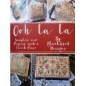 Ooh La La. Libro BBD