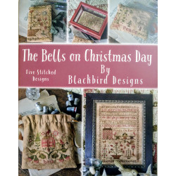 The Bells on Christmas day. Libro BBD