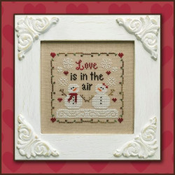 Love is in the air CCN 123b
