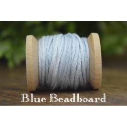 Blue Beadboard - CC 120