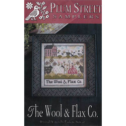 The Wool & Flax Co. - PSS103