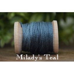Milady's Teal - CC 150