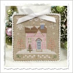 Glitter Village. Glitter House 8. 8/9 CCN