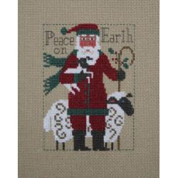 Santa 2019. TPS