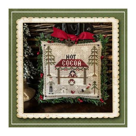 Jack Frost's Tree Farm. Part 5. Hot Cocoa 5/7. LHN
