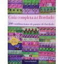 Guía Completa de bordado (Crazy quilts). Valerie Bothell
