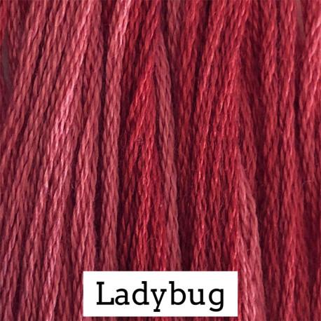 Ladybug - CC190