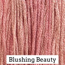 Blushing Beauty - CC 169