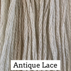 Antique Lace - CC 125