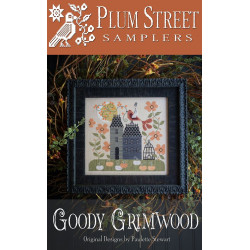 Goody Grimwood- PSS109
