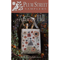 Autumn Hill- PSS110