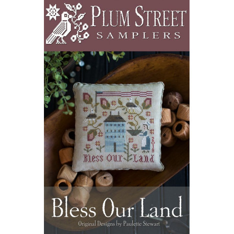 Bless Our Land- PSS111