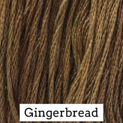 Gingerbread - CC 241
