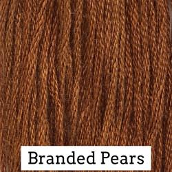 Brandied Pears - CC 171