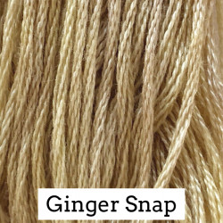 Ginger snap - CC 014