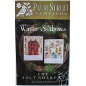 Winter Saltboxes - PSS116