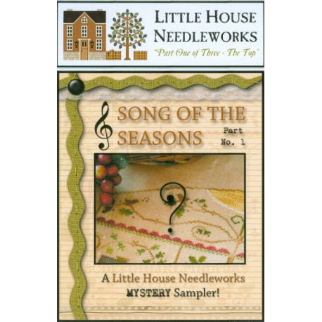 Song of the seasons. Parte 1. LHN