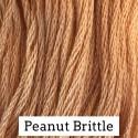 Peanut Brittle- CC 185
