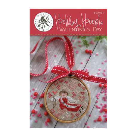 Holiday Hoopla.Valentine's Day. WTNT CS271