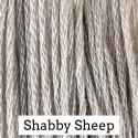 Shabby Sheep - CC 235