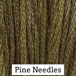 Pine Needles- CC 250