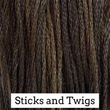 Sticks and Twigs CC 255
