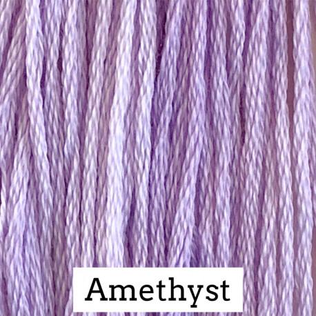 Amethyst- CC 001