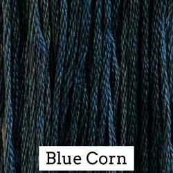 Blue Corn - CC 218