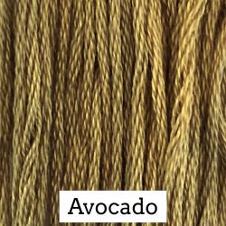 Avocado- CC 207