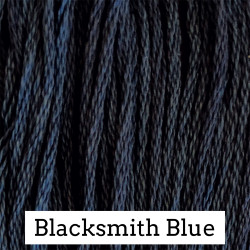 Blacksmith Blue - CC 187