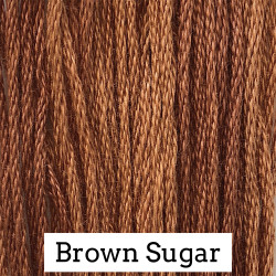 Brown Sugar - CC 178