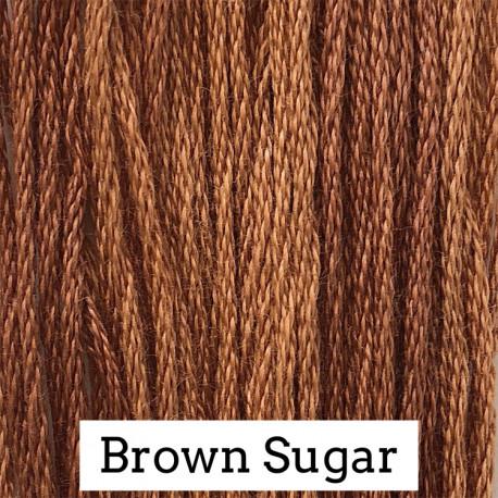 Brown Sugar - CC 178