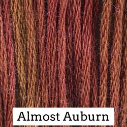 Almost Auburn - CC 156