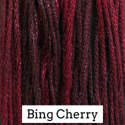 Bing Cherry - CC 151
