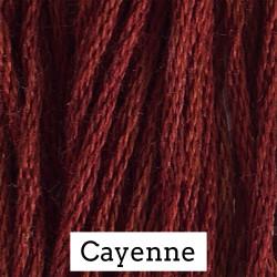Cayenne - CC 193