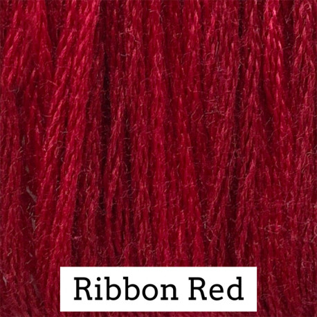 Ribbon Red - CC197