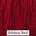 Ribbon Red - CC197