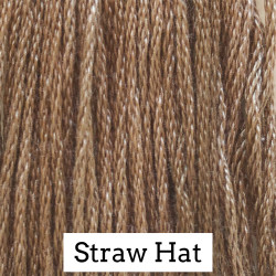 straw hat - CC231