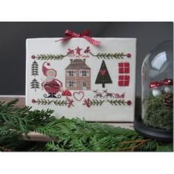 Noël feutré - CMM