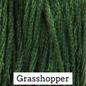 Grasshopper - CC191