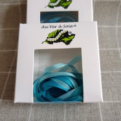azul turquesa. 0130. RS 4mm/3m. AVAS