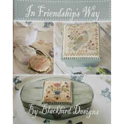 In Friendship's Way. Libro BBD