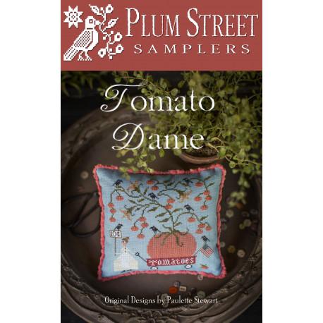 Tomato dame. PSS 128